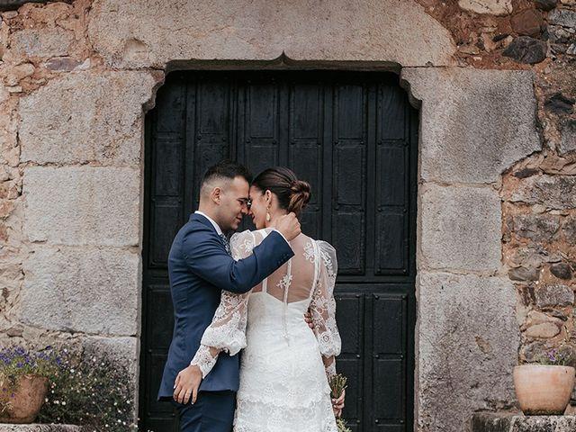 La boda de Pablo y María en Grado, Asturias 69