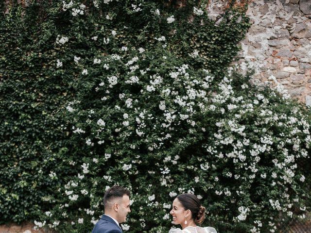 La boda de Pablo y María en Grado, Asturias 70