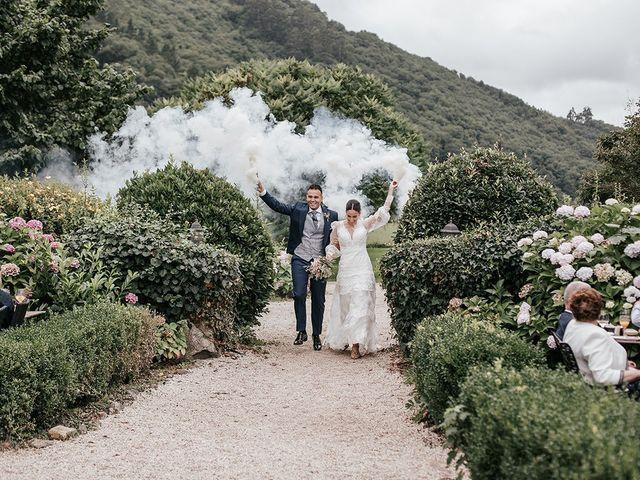 La boda de Pablo y María en Grado, Asturias 73