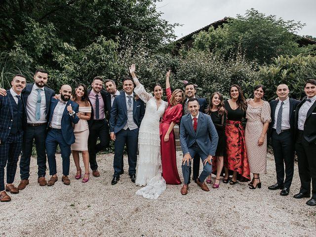 La boda de Pablo y María en Grado, Asturias 79