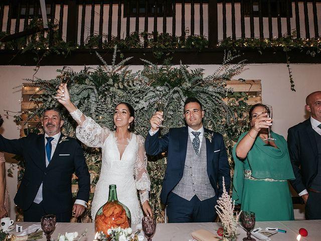 La boda de Pablo y María en Grado, Asturias 92