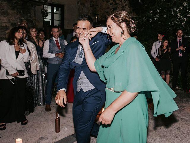 La boda de Pablo y María en Grado, Asturias 98