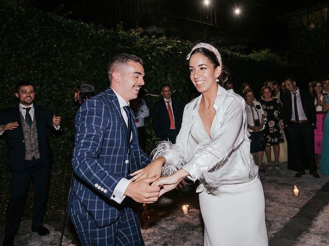 La boda de Pablo y María en Grado, Asturias 99