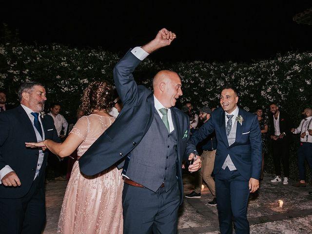 La boda de Pablo y María en Grado, Asturias 100