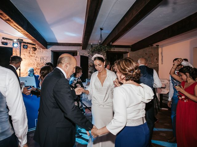 La boda de Pablo y María en Grado, Asturias 102