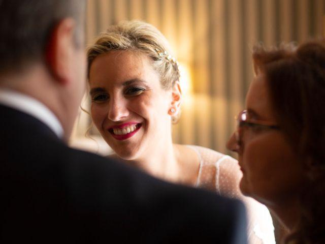 La boda de Gianlluca y Irene en Oviedo, Asturias 5
