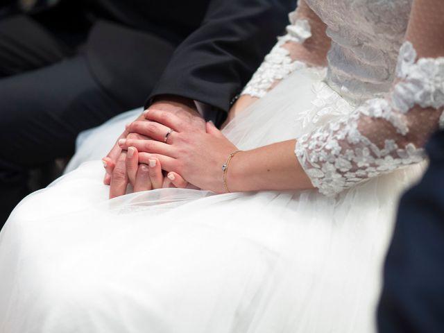 La boda de Gianlluca y Irene en Oviedo, Asturias 18