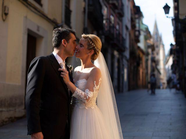 La boda de Gianlluca y Irene en Oviedo, Asturias 21
