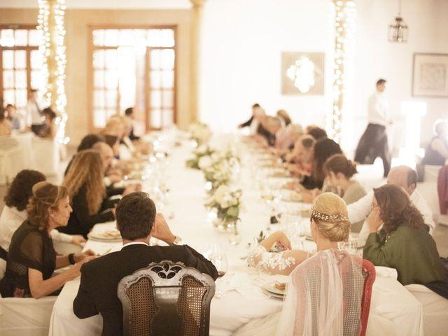 La boda de Gianlluca y Irene en Oviedo, Asturias 27