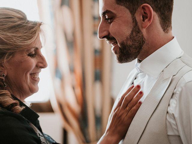 La boda de Rubén y Miriam en Burujón, Toledo 7