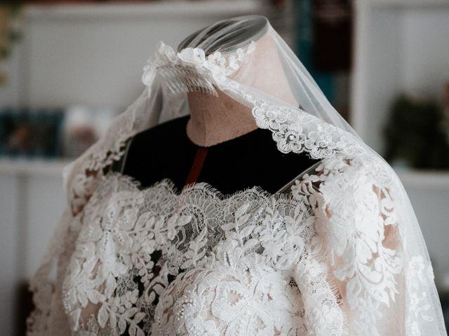 La boda de Rubén y Miriam en Burujón, Toledo 13