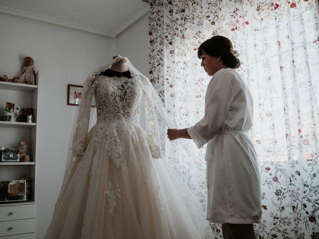 La boda de Rubén y Miriam en Burujón, Toledo 14