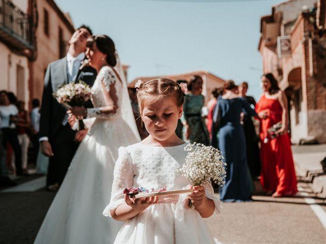 La boda de Rubén y Miriam en Burujón, Toledo 22