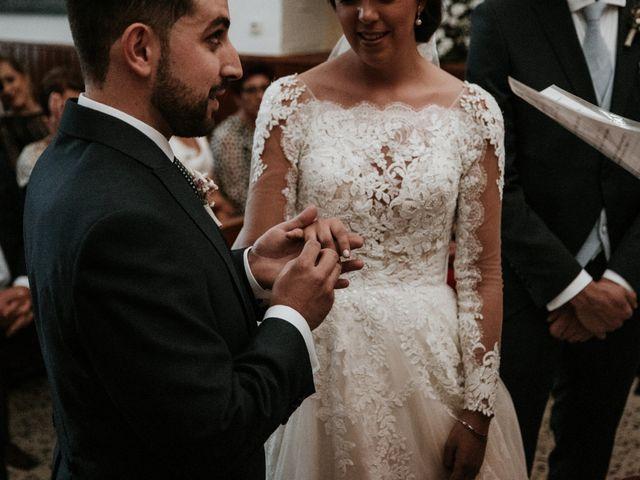 La boda de Rubén y Miriam en Burujón, Toledo 23