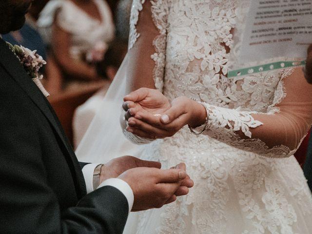La boda de Rubén y Miriam en Burujón, Toledo 24