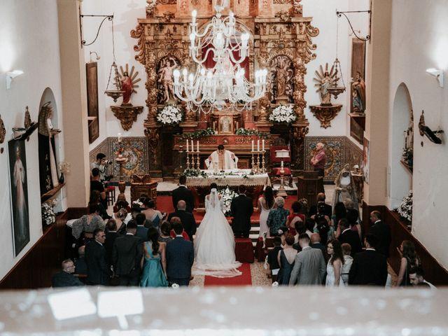 La boda de Rubén y Miriam en Burujón, Toledo 26