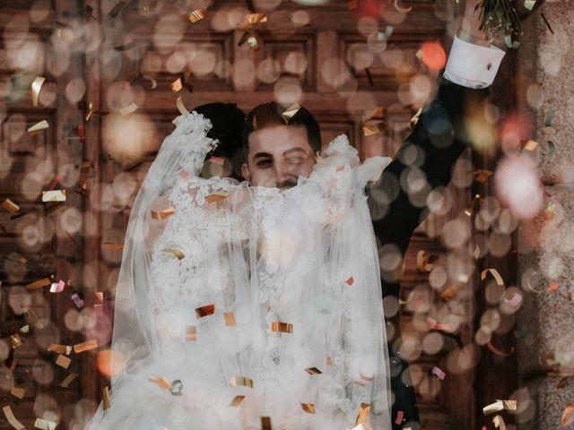 La boda de Rubén y Miriam en Burujón, Toledo 28