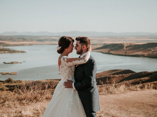 La boda de Rubén y Miriam en Burujón, Toledo 31