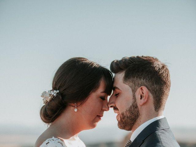 La boda de Rubén y Miriam en Burujón, Toledo 32