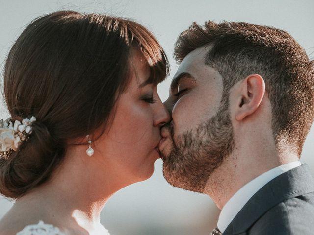La boda de Rubén y Miriam en Burujón, Toledo 33
