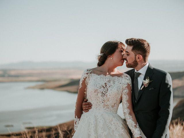 La boda de Rubén y Miriam en Burujón, Toledo 36