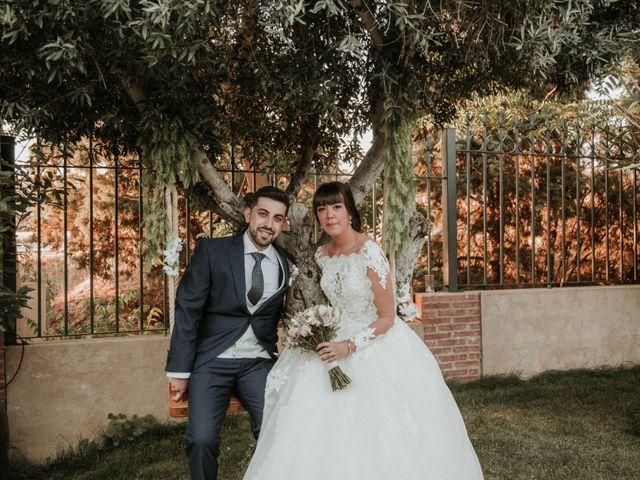 La boda de Rubén y Miriam en Burujón, Toledo 41