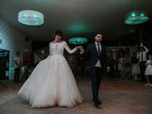 La boda de Rubén y Miriam en Burujón, Toledo 46