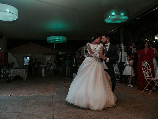 La boda de Rubén y Miriam en Burujón, Toledo 47
