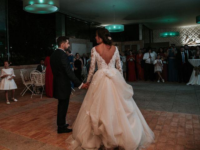 La boda de Rubén y Miriam en Burujón, Toledo 49