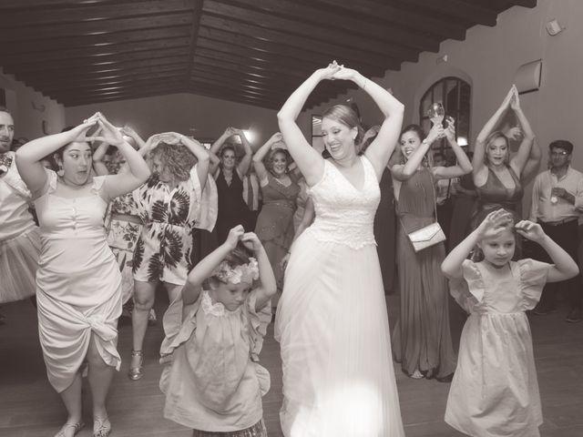 La boda de Juan y Noelia en Palomares Del Rio, Sevilla 3