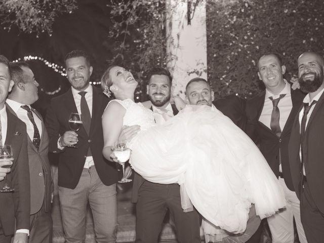 La boda de Juan y Noelia en Palomares Del Rio, Sevilla 4