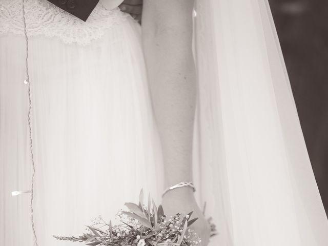 La boda de Juan y Noelia en Palomares Del Rio, Sevilla 7