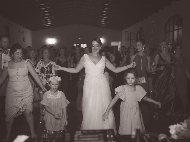 La boda de Juan y Noelia en Palomares Del Rio, Sevilla 23