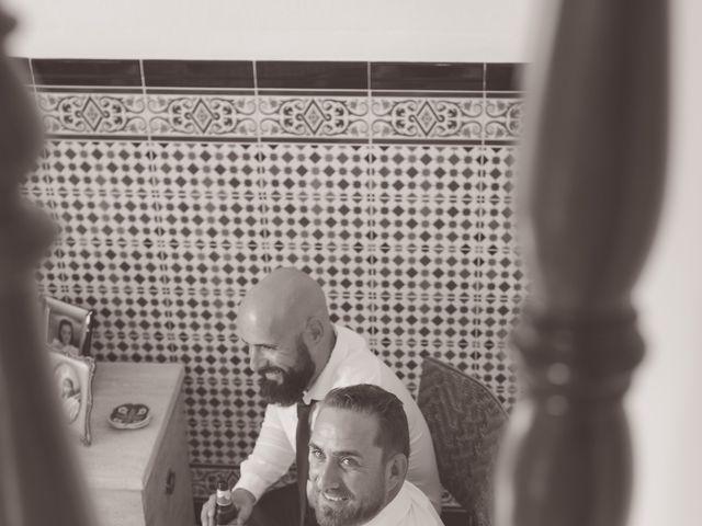 La boda de Juan y Noelia en Palomares Del Rio, Sevilla 24