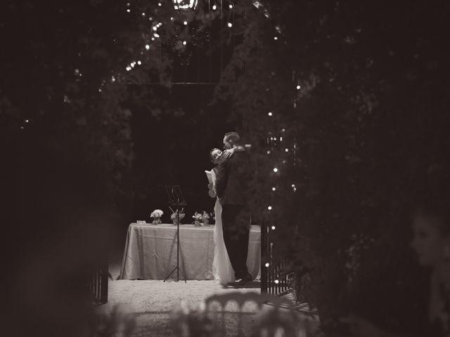 La boda de Juan y Noelia en Palomares Del Rio, Sevilla 27