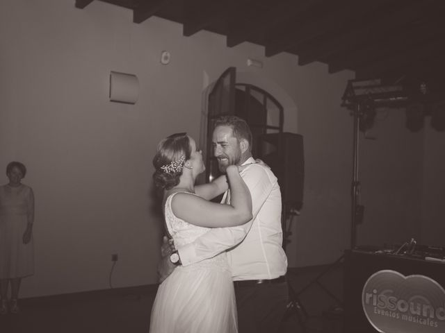 La boda de Juan y Noelia en Palomares Del Rio, Sevilla 28