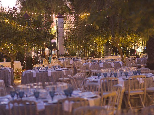 La boda de Juan y Noelia en Palomares Del Rio, Sevilla 39