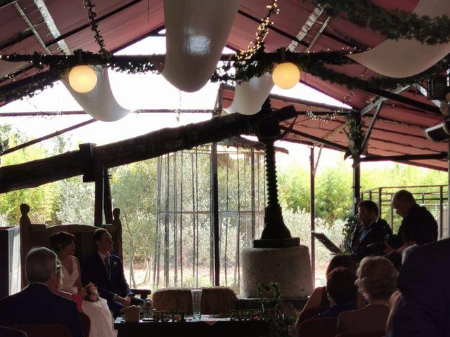 La boda de Jon y Sara en Bilbao, Vizcaya 5