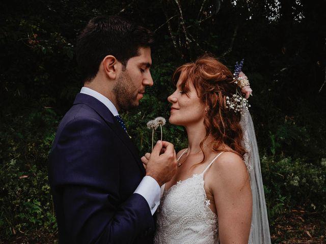 La boda de Bethany y Marcos