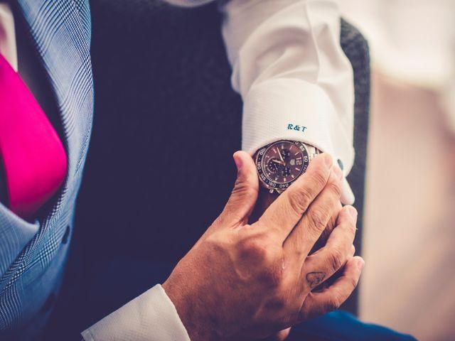 La boda de Rober y Thais en Pozuelo De Alarcón, Madrid 12