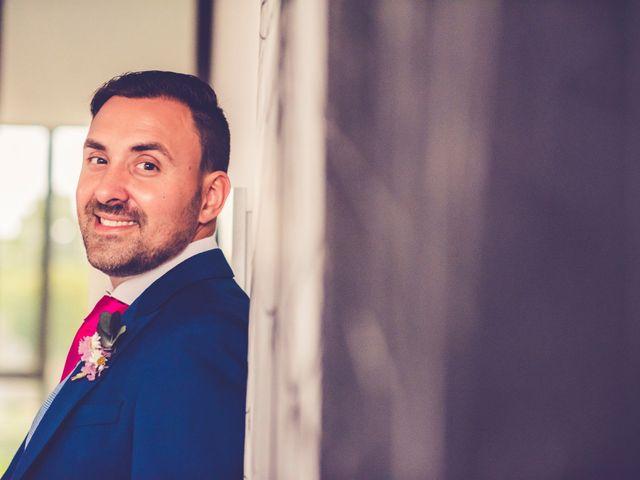La boda de Rober y Thais en Pozuelo De Alarcón, Madrid 19