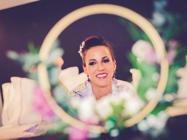 La boda de Rober y Thais en Pozuelo De Alarcón, Madrid 29