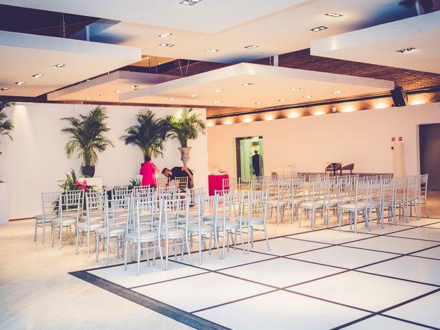 La boda de Rober y Thais en Pozuelo De Alarcón, Madrid 41
