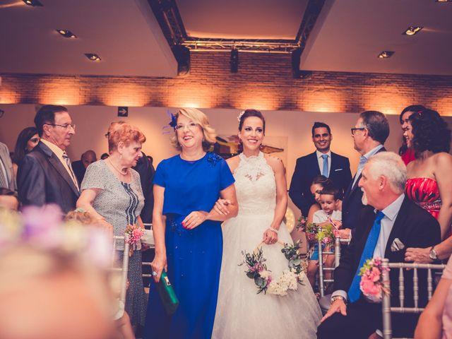 La boda de Rober y Thais en Pozuelo De Alarcón, Madrid 43