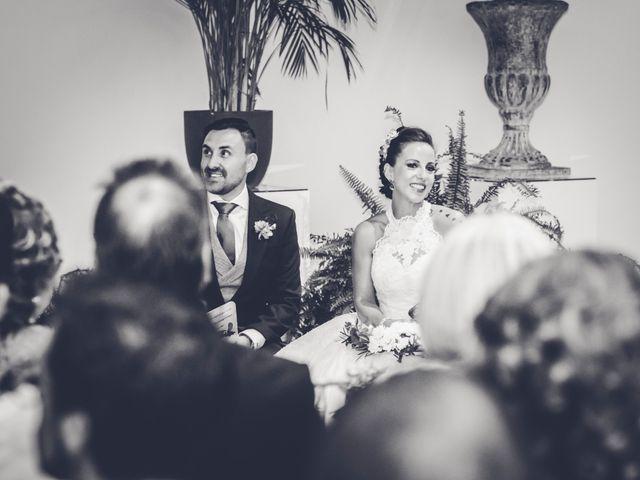 La boda de Rober y Thais en Pozuelo De Alarcón, Madrid 44