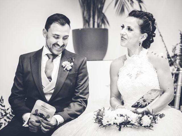 La boda de Rober y Thais en Pozuelo De Alarcón, Madrid 45