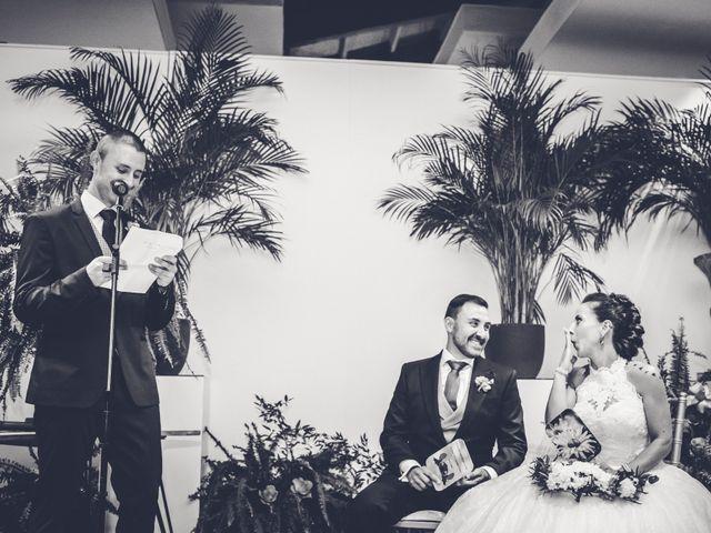 La boda de Rober y Thais en Pozuelo De Alarcón, Madrid 46