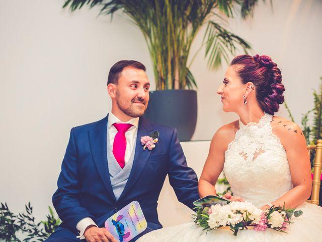 La boda de Rober y Thais en Pozuelo De Alarcón, Madrid 47