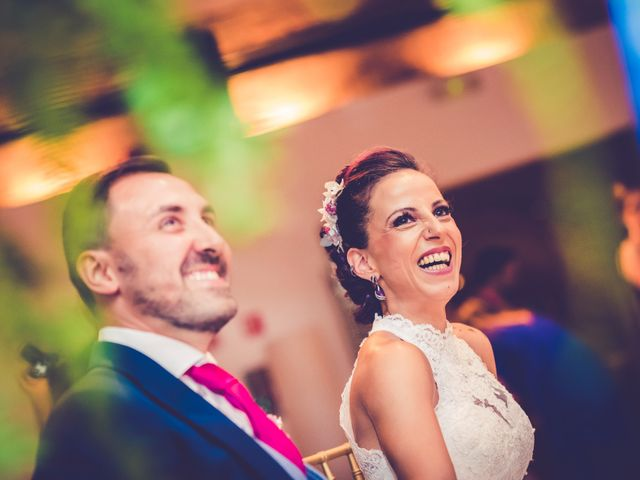 La boda de Rober y Thais en Pozuelo De Alarcón, Madrid 49