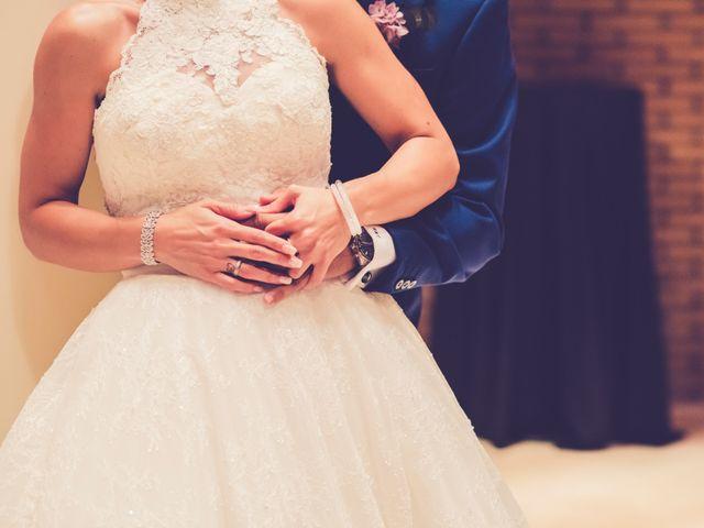 La boda de Rober y Thais en Pozuelo De Alarcón, Madrid 51